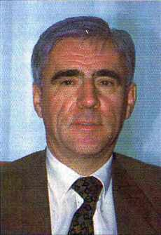 Michel BERRY (63)