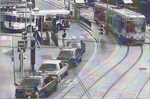 Un Tramway