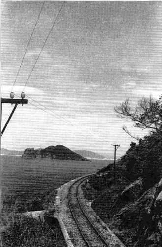 Chemin de fer transindochinois