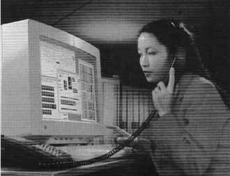ALCATEL AU VIÊT-NAM : Gestion de réseau.