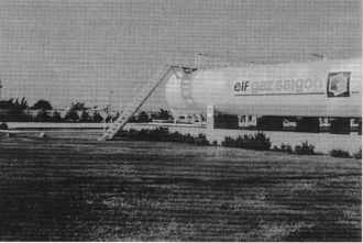 Stockage GPL au Viêr-nam, avec ELF