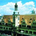 Leipzig, en Allemagne