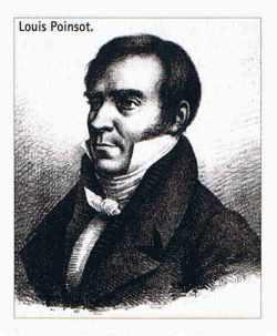Portrait de Louis Poinsot