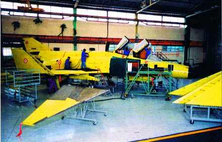 Modernisation du Phantom F-4 de la TurkishAir Force, en cours à IAI