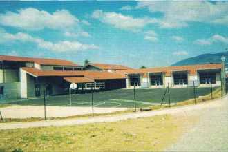 Une école en zone défavorisée