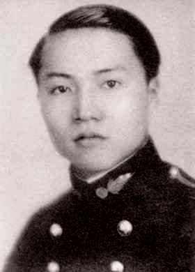 HOÀNG XUÂN HAN (X 1930).