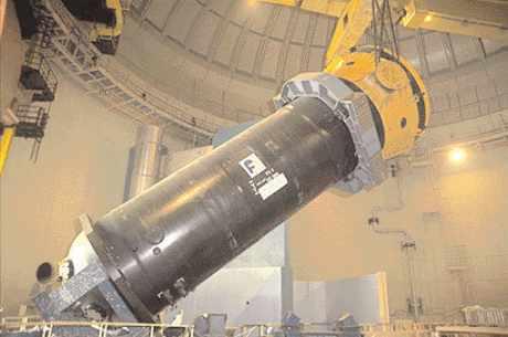 Opération de changement de générateur de vapeur d'une centrale nucléaire