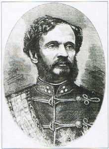 Gyula Andrassy.