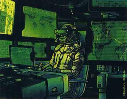 Les conflits du futur seront-ils entièrement automatisés ?