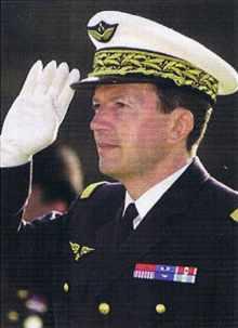 Général de Nomazy.