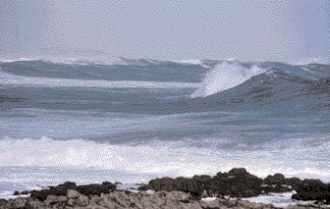 Une autre belle vague