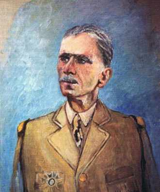 Général Louis Decharme (1900)