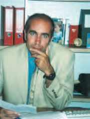 Jean-Marie Le Méné, président de la Fondation Jérôme-Lejeune
