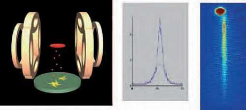 Condensation de Bose-Einstein d'hélium métastable
