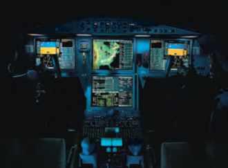 Cockpit EASy