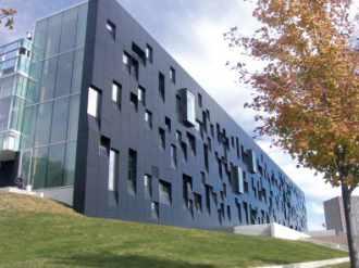 Perimeter Institute for Theorical Physics