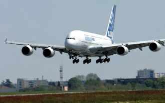 A380 - Quel carburant utilisera-t-il au milieu du siècle ?