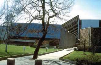 INSEAD - Campus de Fontainebleau