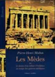 Les Mèdes de Pierre-Henri Multon