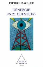 Couverture du livre L'énergie en 20 questions