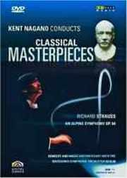 Livret DVD Classical Masterpieces