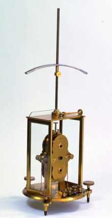Galvanomètre de Thomson