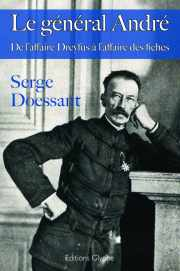 Couverture du livre : Le général André