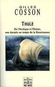 Couverture du livre : Thulé