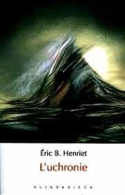 Couverture du livre : L'uchronie