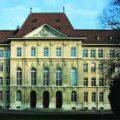 Le Gymnasium de Bâle