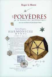 Couverture du livre : Les POLYEDRES