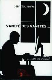Couverture du livre : Vanité des vanités