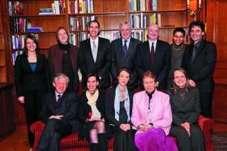 Le comité Alliance