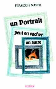 Couverture du livre : Un portrait peut en cacher un autre