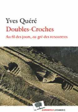 Couverture du livre : Doubles Croches