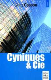 Couverture du livre : Cyniques & Cie
