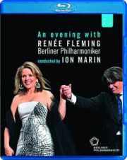 Coffret du DVD De Renée Flemming
