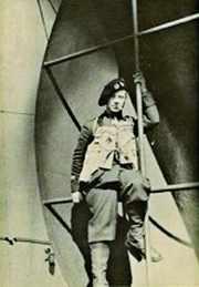André Dewavrin ou le colonel Passy.