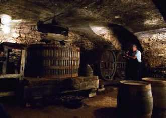 cave du beaujolais