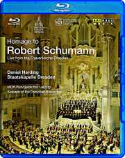 Orchestre de la Staatskapelle de Dresde
