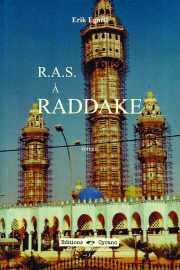 Couverture du livre de EGNELL RAS à RADDAKE