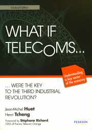 Couverture What if telecoms...