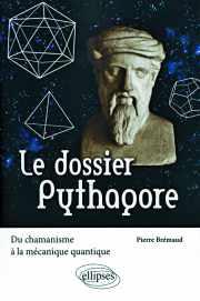 Couverture du livre : Le dossier Pythagore