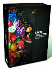 Coffret CD Bach