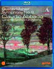 Coffret DVD Gustav Malher Symphony N°9