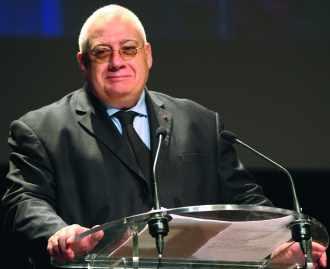 Laurent Collet-Billon, Délégué général pour l'armement