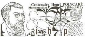 Flamme pour le centenaire de Henri Poincaré par Claude Gondard (65)