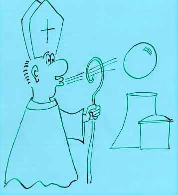 Bulle épiscopale