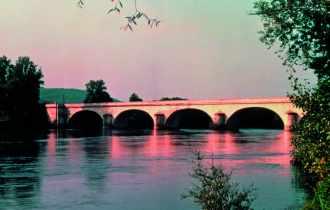 Le pont de Souillac