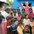 Le Groupe Inde-Espoir Bijapur 2004